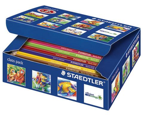 Staedtler Klassenpackung Farbstifte-1