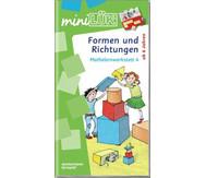 miniLÜK-Heft: Formen und Richtungen