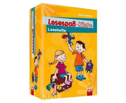 Lesespass-Kiste Lesehefte-1