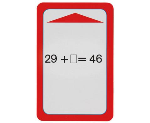 Addition-Subtraktion - Kartensatz fuer den Magischen Zylinder-3
