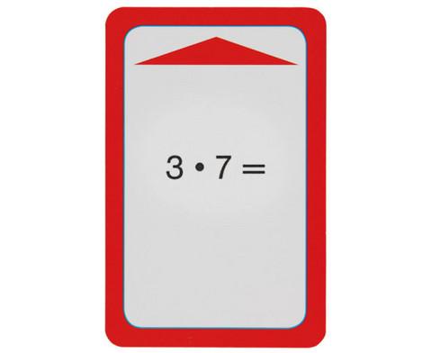 Multiplikation-Division - Kartensatz fuer den Magischen Zylinder-2