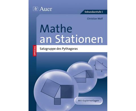 Mathe an Stationen Satzgruppe des Pythagoras-1