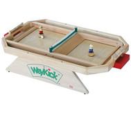 WeyKick Tischtennis