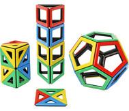 Geometrische Formen & Muster