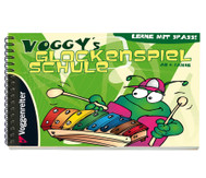 VOGGYs Glockenspielschule