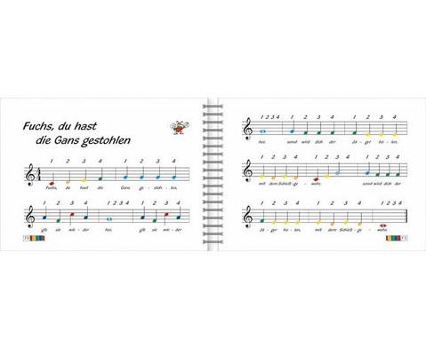 VOGGYs Glockenspielschule-8