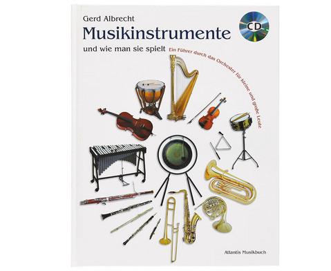 Musikinstrumente kennenlernen-MU02