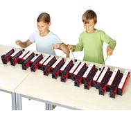 Betzold Musik 27 Round-Sound Tubes