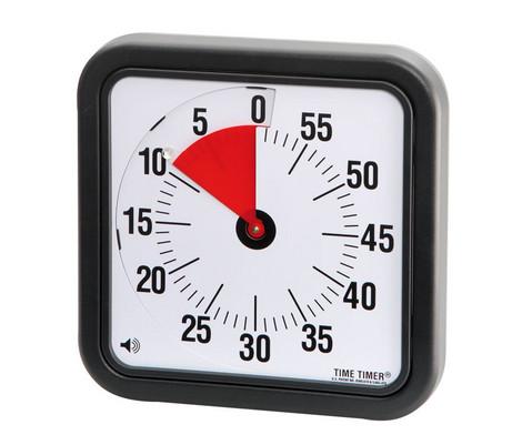 Time Timer  Tisch- und Wanduhr-1