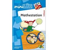 miniLÜK-Heft: Mathestation 3. Klasse