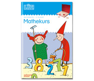 LÜK: Mathekurs ab 2. Klasse