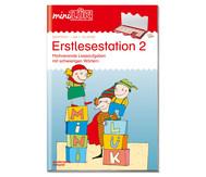 miniLÜK-Heft: Erstlesestation 2