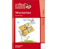 LÜK: Wortarten