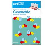 miniLÜK-Heft: Geometrie