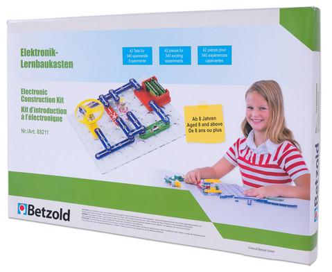 Betzold Elektronik-Lernbaukasten
