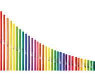 Großer chromatischer Boomwhackers-Satz