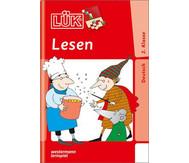 LÜK-Heft: Lesen 2. Klasse