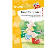 mini LÜK: Time for Stories