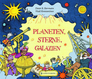 Planeten, Sterne, Galaxien
