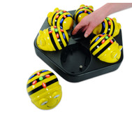 Bee-Bot Ladestation, ohne Bee-Bots