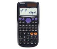 Schulrechner CASIO FX-87DE Plus