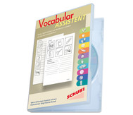 Vocabular ASSISTENT CD-ROM