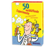 50 verblüffende Experimente