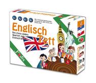 Englisch Tett