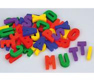 Magnetbuchstaben, groß, 48 Stück