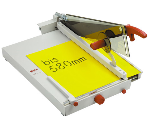 Schneidemaschine IDEAL 1058