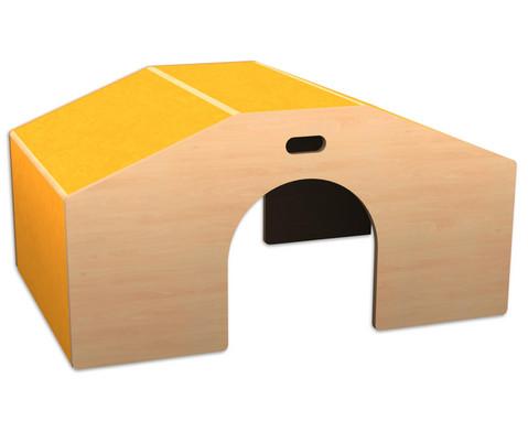 Spielpodest Tunnel-13