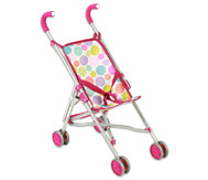 Puppen-Mini-Buggy