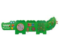 Krokodil-Wandspiel, 5-tlg.