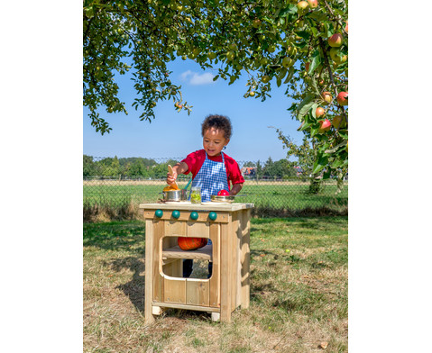 Backofen-Herd Outdoor-Spielkueche-3