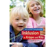 Buch: Inklusion in Krippe und Kita