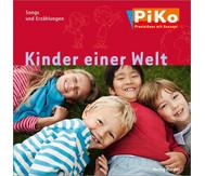 PiKo Projekt-CD: Kinder einer Welt