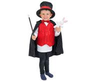 Kostüm Zauberer