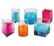 Liter-Set (6 Körper)