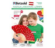 Basteln und Kreatives Lernen Hauptkatalog 2016/2017