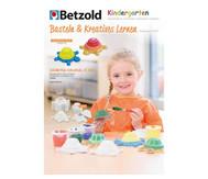 Bastelkatalog Kindergarten 2018/19