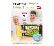 Kindergarten Spielen und Lernen Hauptkatalog 2017/2018
