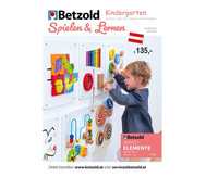 Spielen und Lernen Katalog