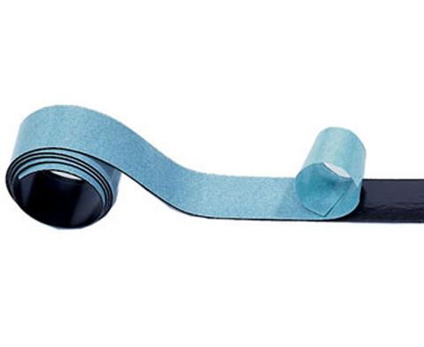 Selbstklebendes Magnetband 1 m lang