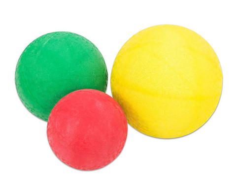 Rubber-Ball