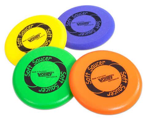 Volley Soft-Disc