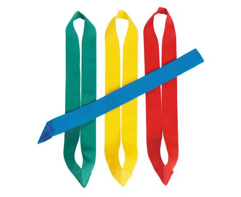 Betzold Sport Band zur Gruppeneinteilung 5 Stueck