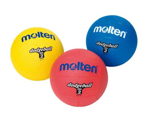 Molten-Voelkerball