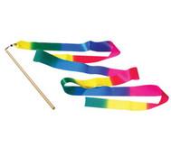 Regenbogen-Rhythmikbänder