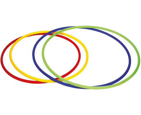 Betzold Sport Gymnastik Reifen
