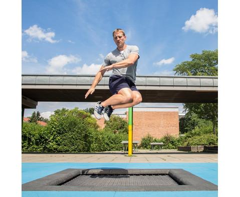 Bodentrampolin Kids Tramp Playground-8